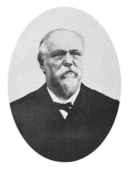 Georges Sorel portrait