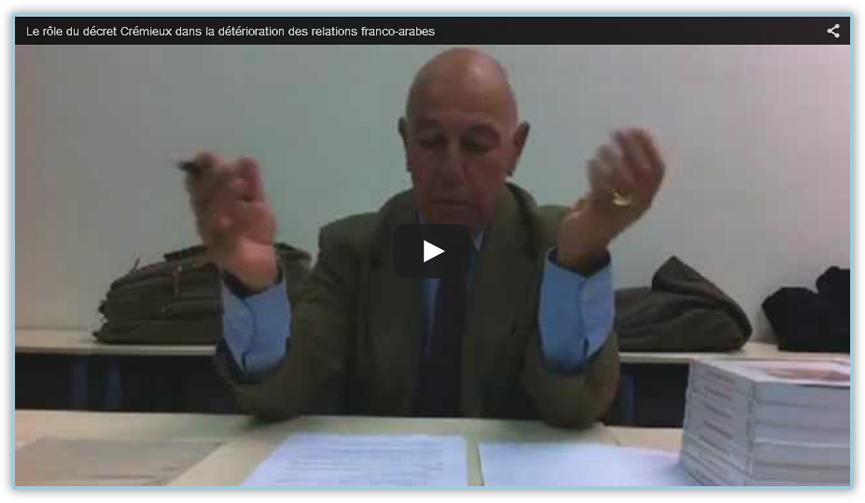 le-role-du-decret-cremieux-dans-la-deterioration-des-relations-franco-arabes