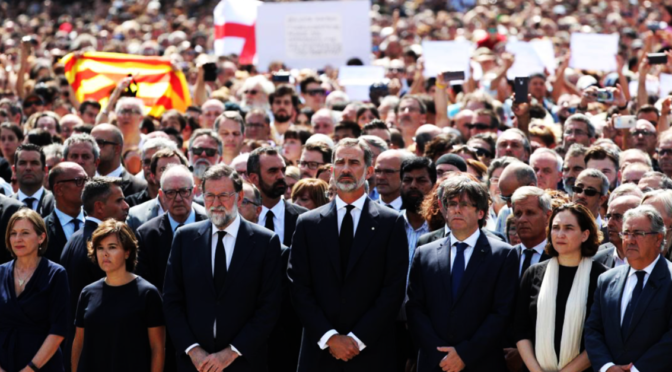 Communiqué du 19 aout 2017 des Cercles Nationalistes Français